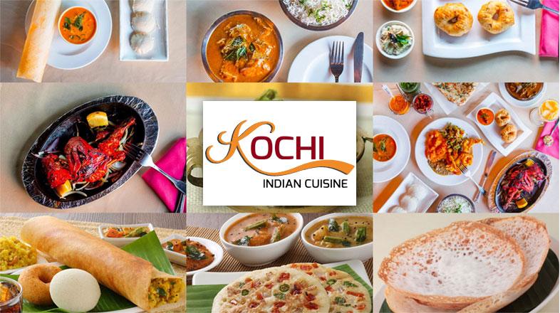 Kochi Indian Cuisine