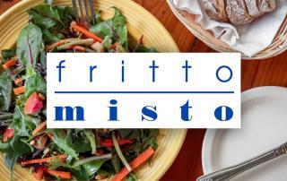 Fritto Misto - September 22, 2021
